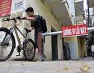 Hà Nội: Dân cư ngõ nhỏ tự dựng barie kiên cố chặn xe máy vì quá ồn