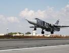 Phiến quân nã 36 quả rocket vào căn cứ không quân Nga ở Syria