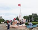 Hơn 18.000 lượt khách du lịch đến Đất Mũi Cà Mau dịp lễ 30/4