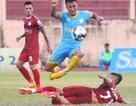 Vòng 8 V-League: Những đội bóng lớn tránh suất xuống hạng