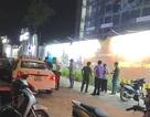 Lái xe taxi bị cứa cổ trong đêm ở Sài Gòn