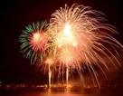 Bắn pháo hoa phục vụ Đại lễ Vesak Liên hiệp quốc năm 2019