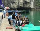 Thu hàng chục tỷ mỗi năm nhờ… chèo đò trên vịnh Hạ Long