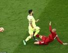 Cầu thủ nào tệ nhất trong thất bại thảm họa của Barcelona tại Anfield?