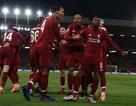 """HLV Klopp: """"Tôi vô cùng tự hào về cầu thủ Liverpool"""""""