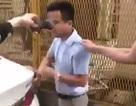 """Thầy dạy lái xe bị đánh vì """"chạm phần nhạy cảm"""" học viên nữ: Thực nghiệm hiện trường"""
