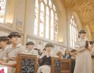 Ngôi trường nổi tiếng đào tạo bảo mẫu cho Hoàng gia Anh