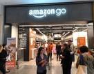 """Cửa hàng """"không tiền mặt"""" - nỗ lực bất thành của Amazon?"""