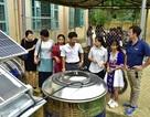 Điện Biên: Thầy trò trường THCS Mường Mùn vui mừng đón nguồn nước sạch!