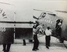 Đoàn bay 60 năm tuổi - Niềm tự hào trên bầu trời