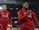 Chiến thắng vĩ đại của Liverpool trước Barcelona qua những con số