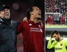 Liverpool vào chung kết Champions League: Bản hùng ca ở Anfield