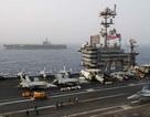 """Ván bài nguy hiểm giữa Mỹ và Iran ở """"chảo lửa"""" Trung Đông"""