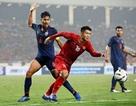 Đội tuyển Việt Nam đối đầu Thái Lan ở King's Cup 2019