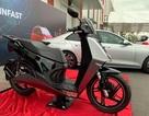 VinFast bất ngờ tung hình ảnh mẫu xe điện thứ hai, trưng bày Lux dùng động cơ V8
