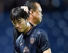 Xuân Trường vào sân trong ngày Buriram thất bại ở AFC Champions League