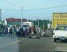 Giám đốc Công an Bình Định: Xử nghiêm vụ xe công an đâm 2 mẹ con tử vong