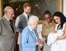 Tên con trai vợ chồng Hoàng tử Harry gây nhiều bất ngờ