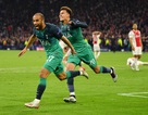 Nhìn lại màn ngược dòng ngoạn mục của Tottenham trước Ajax
