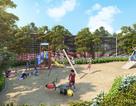 """3 khu vực tiện ích """"đỉnh"""" tại dự án Palm Garden (Quận 2)"""