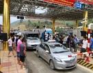 """Bộ Giao thông lên tiếng về """"hỗn loạn"""" tại trạm BOT Hòa Lạc - Hòa Bình"""