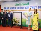 Doanh nghiệp Việt duy nhất ở Sài Gòn được gặp gỡ Công chúa Thụy Điển