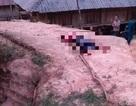 Người phụ nữ nghi bị cướp, giết lúc rạng sáng