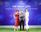 """The Great CEO"" tạo cơn sốt trong cộng đồng kinh doanh, marketing"