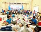 Đoàn thanh niên PV GAS cụm BR-VT hưởng ứng phong trào Hiến máu Nhân đạo