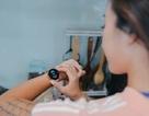 """Khám phá chiếc smartwatch """"vạn năng"""" giúp Hana Giang Anh khỏe đẹp mỗi ngày"""