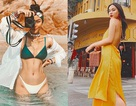 """Hiểu """"tất tần tật"""" về Hà Trúc - blogger truyền cảm hứng du lịch hot nhất hiện nay"""