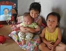 Đi xin sữa cho con, người chồng bị tai nạn tử vong, vợ và 3 con nhỏ bơ vơ