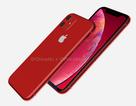 Video bản dựng hoàn chỉnh iPhone XR 2019 với thiết kế camera lạ mắt