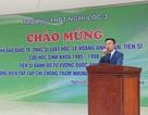 """""""Nhà báo quốc tế"""" có mối quan hệ """"thân thiết"""" với Chủ tịch Hội Luật gia Việt Nam?"""