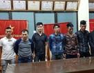 Giả danh công an bắt cóc 7 người nước ngoài tống tiền