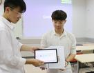 """Học sinh lớp 11 chuyển thể """"Người lái đò sông Đà"""" thành game 3D sống động"""