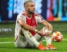 """Tiền vệ Hakim Ziyech: """"Ajax bị loại bởi lỗi của tôi"""""""