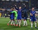 """""""Đấu súng"""" nghẹt thở, Chelsea vào chung kết Europa League"""