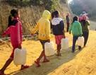 Nhiều trường học ở vùng cao thiếu nước sinh hoạt