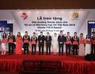 Giải thưởng Honda Y-E-S: Rộng cửa cho nhà khoa học trẻ bước ra thế giới