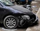 Hà Nội: Nữ tài xế Camry lùi xe làm chết người là Đại tá công an