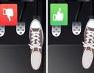 Bí quyết giúp tránh nhầm chân ga và chân phanh