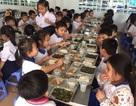 Suất ăn học đường năm nào cũng xảy ra ngộ độc tập thể