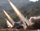 Triều Tiên tuyên bố vừa tập trận tấn công tầm xa