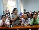 Vụ hàng trăm người đòi sổ đỏ: Bí thư và Chủ tịch tỉnh đối thoại với dân
