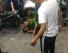 Nam thanh niên nghi ngáo đá dùng dao rượt đuổi, chém người trên phố