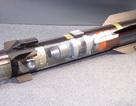 """CIA âm thầm phát triển tên lửa """"Ninja"""" phóng 6 lưỡi dao hạ gục mục tiêu"""