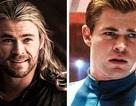 """Khi các sao nam chứng minh """"cái râu cái tóc"""" là """"vóc"""" con người"""