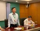 Tổng cục Môi trường họp khẩn, yêu cầu dừng bán xỉ gang Formosa lên Thái Nguyên