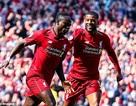 Thắng Wolves, Liverpool thiết lập kỷ lục về nhì tại Premier League